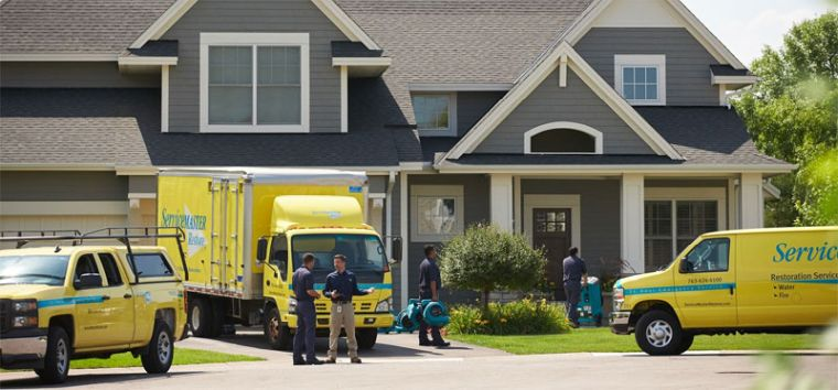 ServiceMaster Clean Franchise Busiiness
