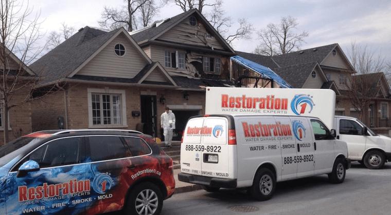 Restoration 1 Franchise