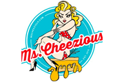 Ms. Cheezious