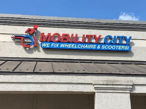 Mobility City Franchise
