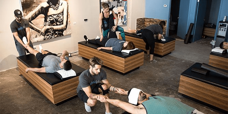 Stretch Lab Franchise
