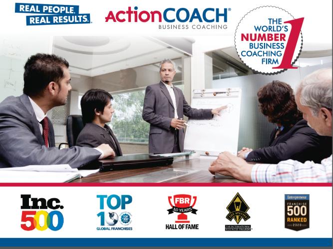 Action Coach Business Coaching