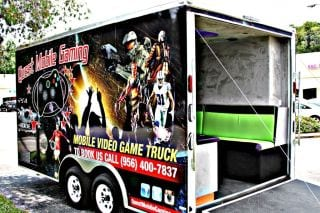 Premier Gaming Trailers Franchise