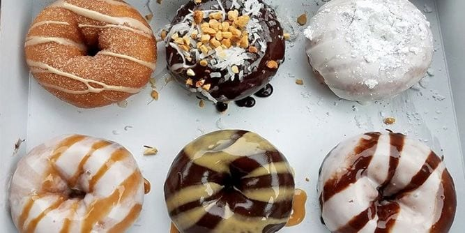 Factory Donuts Franchise