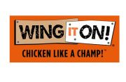 Wing It On! Chicken Wing Franchise