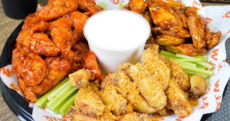Wing It On! Franchise