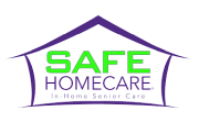 Safe Homecare Franchise Logo