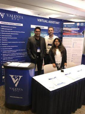 Valenta BPO Business Consulting Franchise