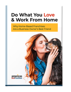 Do What You Love Franchise e-Book